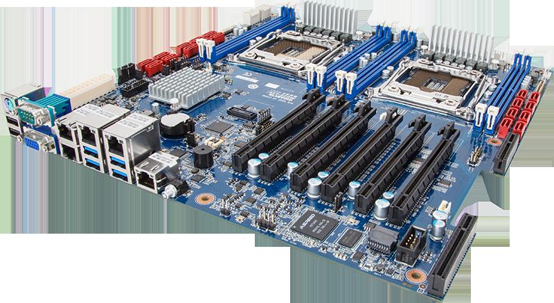 Gigabyte MD50-LS0 Motherboard