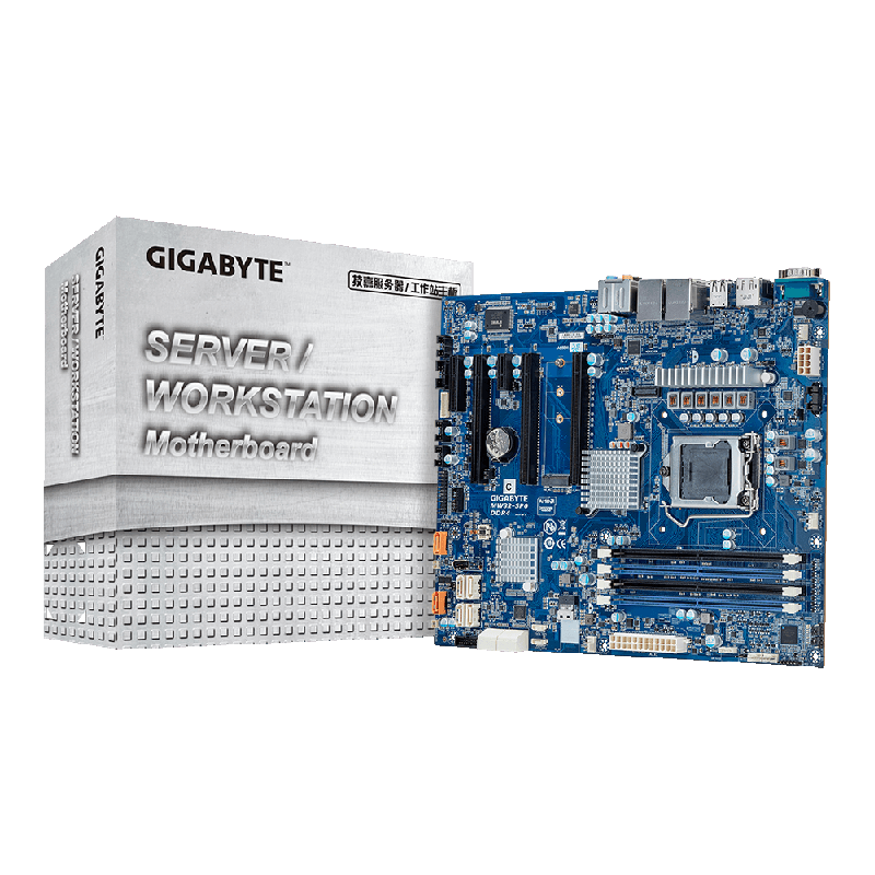 VirtueMart Category View - SG-Computers Engineering Gigabyte