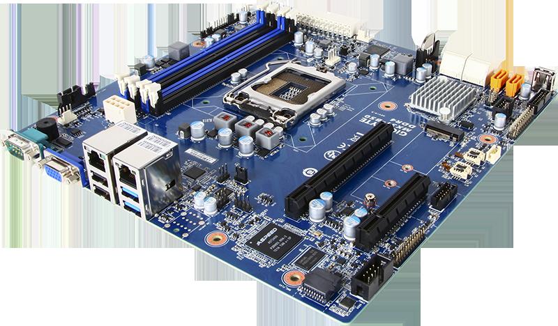 Gigabyte MX31-BS0 Motherboard